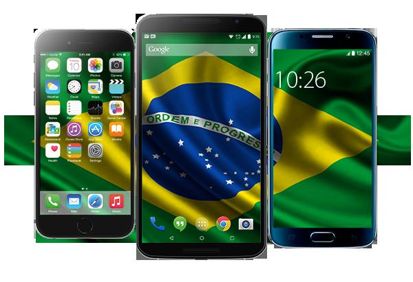 Galaxy S6, iPhone6 3 Nexus 6